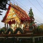 Wat Salak Pet