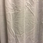 Wrinkled Curtains