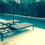 Swimming Pool @ Condotel