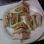 Turkey clubs and more