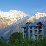 Hotel The Grand Shangri-La,Kalpa,Kinnaur,H.P