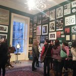 Room of Memorabilia