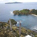 小富士からの眺め