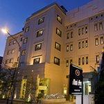 可納裏塔飯店