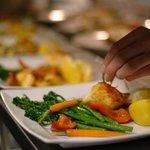 Fresh West Coast Wild Seafood