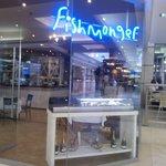 Photo of Fishmonger