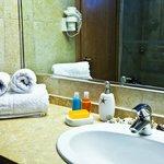 Superior Room/Bath