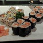 menu k1 tout saumon