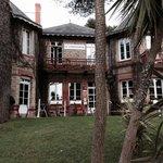 Hotel St Christophe
