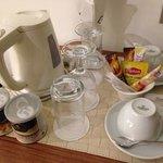 set colazione-break