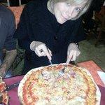 Bar Pizzeria Caronte Monterchi AR Italy