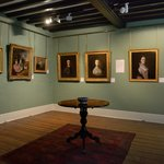 Gainsborough's time in Ipswich