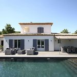 Terrasse / Piscine