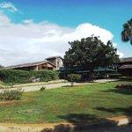 Paraa Lodge