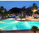 Apartamentos Barcarola Club Foto