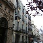 Calle del Prado, 23