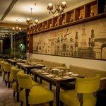 Masala Art - Indian Specialty Restaurant