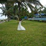 Salama-Beach-Resort Foto