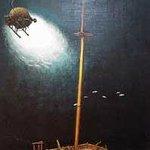Benedict Arnolds gunboat, Spitfire