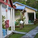 bungalow mitoyen