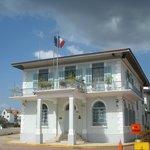 French Embassy Panama City