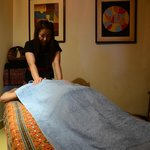 The Ancient Thai Massage at Savoey