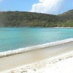 Francis Bay, St John USVI