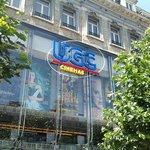 UGC De Brouckere