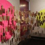 Room 13 Future City Exhibition