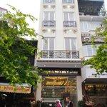Hangmy Boutique Hotel Foto