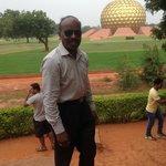 Visit to Asharam