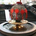 Lobby--Chinese New Year