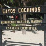 Île de Cayo Cochinos