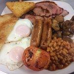 Top breakfast.!!