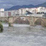 Puente Romano y Puente del Milenio