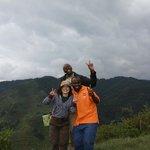 Bwindi Forest from Silverback Lodge II