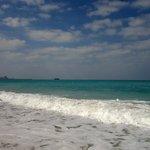 auch das Meer