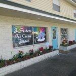 Three Sisters Ice Cream Palace