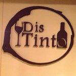 Dis Tinto Bar Restaurante