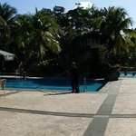 Pool at Club House
