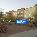 Welcome to Lexington Hotel & Suites Fountain Hills