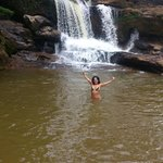 Photo of Veu De Noiva Cachoeira Parque Pousada