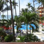 Las Palmas by the Sea - from our Oceanview Room