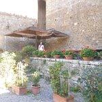 Photo of Enoteca La Fortezza di Montalcino