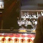 Bar at Estado Puro