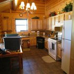 A great kitchen