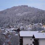 Seefeld im Schnee