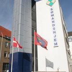 Hotel Frederikshavn - Sømandshjemmet