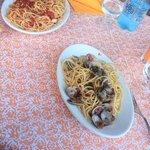 Spina - Pizzeria e trattoria marinara Foto