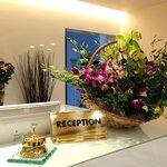Se la primavera vuoi trovare, all'Omnia hotel devi prenotare....